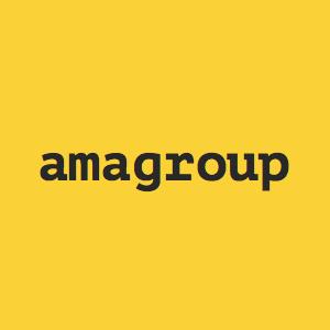 Работа в Amagroup