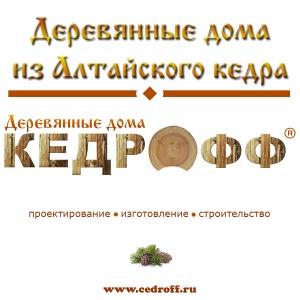 Работа в Кедров А.А.