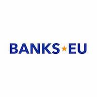 Логотип компании Banks.eu