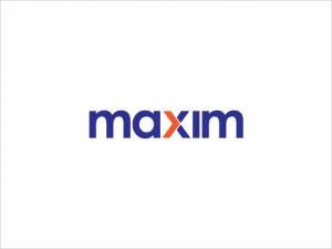 Работа в Максим