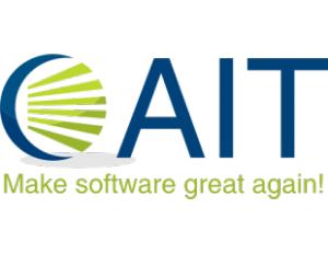 Логотип компании Прикладные Информационные Технологии
