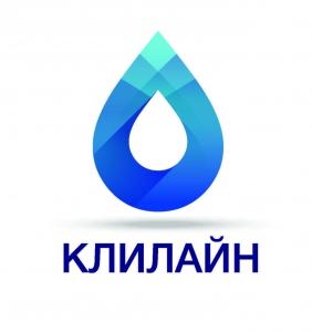 Логотип компании Клилайн