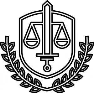 Логотип компании Бизнес Право