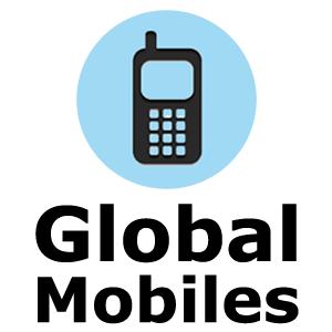 Вакансия в Глобал Мобайлс в Москве