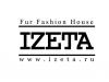 Логотип компании IZETA
