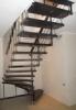 Работа в Студия лестниц и ограждений