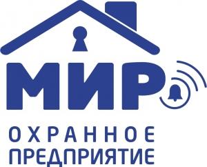 """Вакансия в ЧОП """"Мир"""" в Тамбове"""