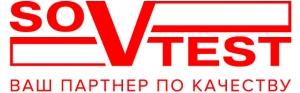 Логотип компании Совтест АТЕ