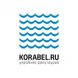 Логотип компании РА Корабел.ру
