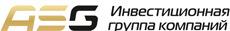 Логотип компании ASG Инвестиционная Группа Компаний