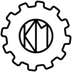 Логотип компании К-М