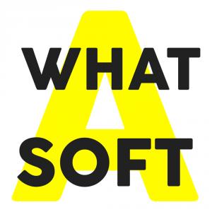 Логотип компании Что за софт