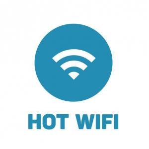 Вакансия в Hot - WiFi в Москве