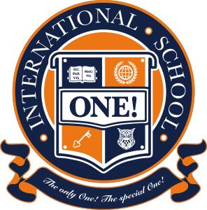 Логотип компании Первая Международная Школа