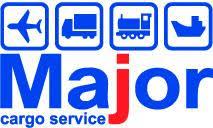 Логотип компании Мэйджор Карго Сервис