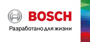 Логотип компании Роберт Бош