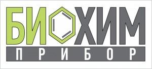 Логотип компании BioChimPribor LTD