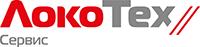 Логотип компании ЛокоТех-Сервис (Сервисное локомотивное депо Барабинск филиала Западно-Сибирский)