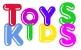 Работа в ToysKids
