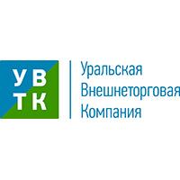 Логотип компании Уральская Внешнеторговая Компания