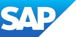 Логотип компании SAP