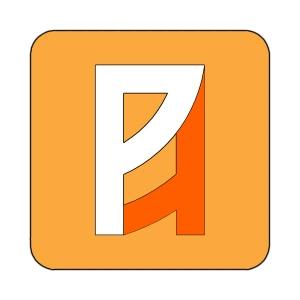 Логотип компании ПФ