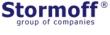 Логотип компании Стормовъ