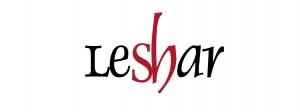 Работа в Leshar