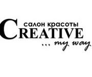 Creative...my way