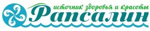 Логотип компании Рапсалин