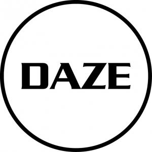 Работа в DAZE