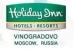 Работа в Отель Виноградово