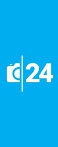 Логотип компании MEDIA SUPPORT 24 | Медиасопровождение бизнеса