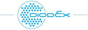 Работа в Диодекс