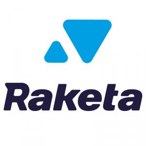 Логотип компании Ракета