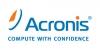 Работа в Acronis