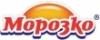 Логотип компании Морозко