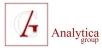 Работа в Analytica group