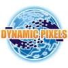 Работа в Dynamic Pixels Voronezh