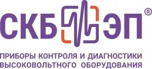 Логотип компании «СКБ электротехнического приборостроения»