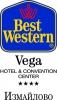 Работа в Best Western VEGA Hotel&Convention Center