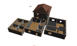 Работа в Альтернативное жилье