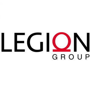 Вакансия в Legion Group в Москве