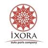 Работа в Иксора (IXORA)