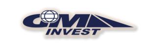 Логотип компании ГЕМА Инвест