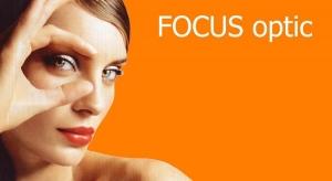 Работа в Focus optic