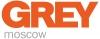 Логотип компании Грей