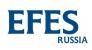 Работа в EFES RUS