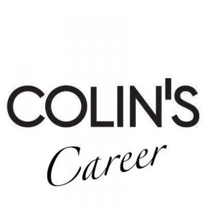 Работа в Colins