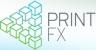Работа в Принт FX